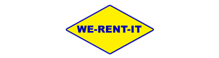 We Rent It